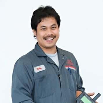 Ricky San Juan