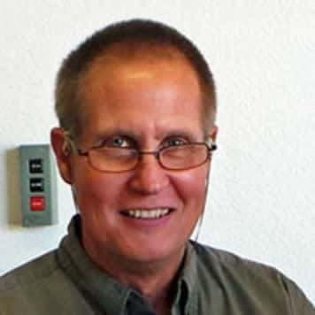 Doug Pruett