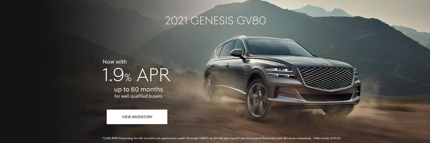 2021-Genesis-GV80-May21