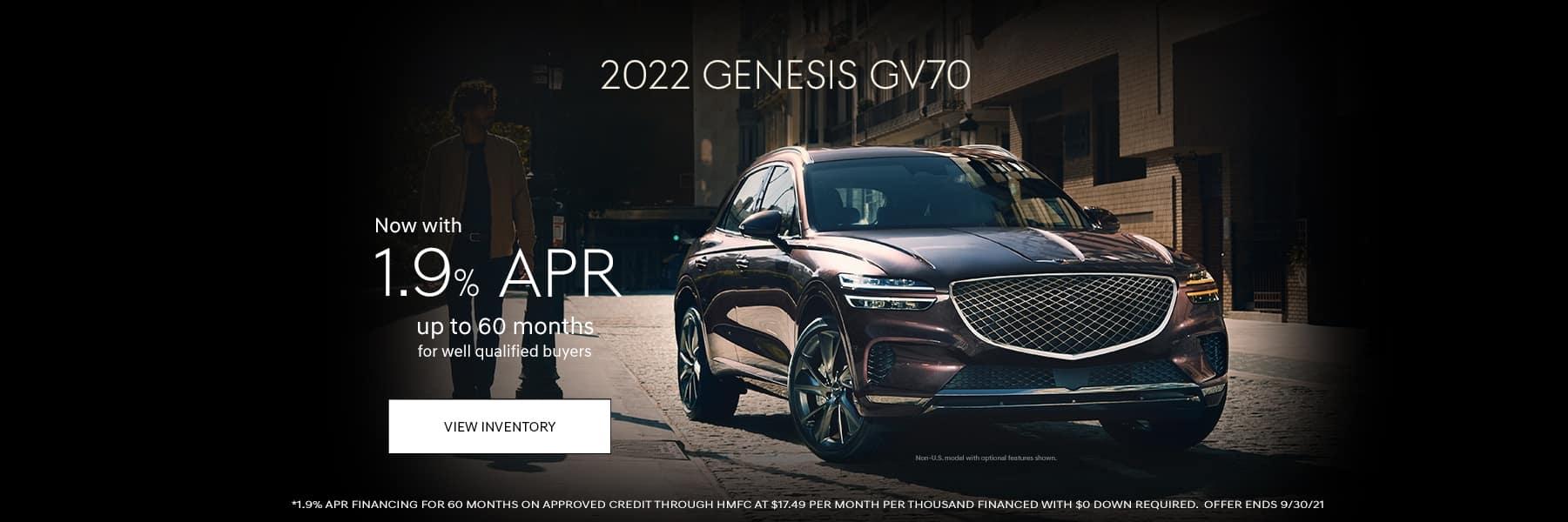 2022-Genesis-GV70-Sep21