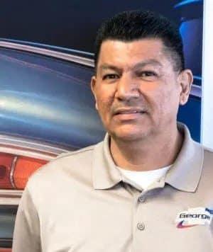 Ernie Ramirez