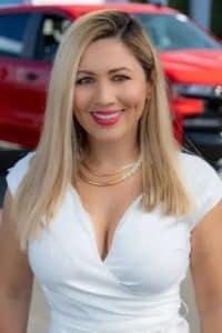 Jilma Blanco