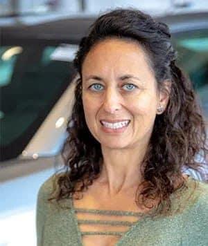 Michelle Knobler