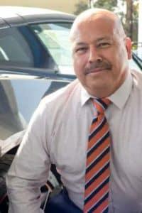 Miguel Conrique