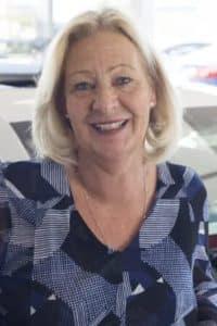 Betty Murillo