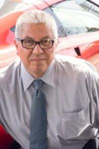 Oscar Nieto