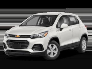 2022 Chevrolet Trax