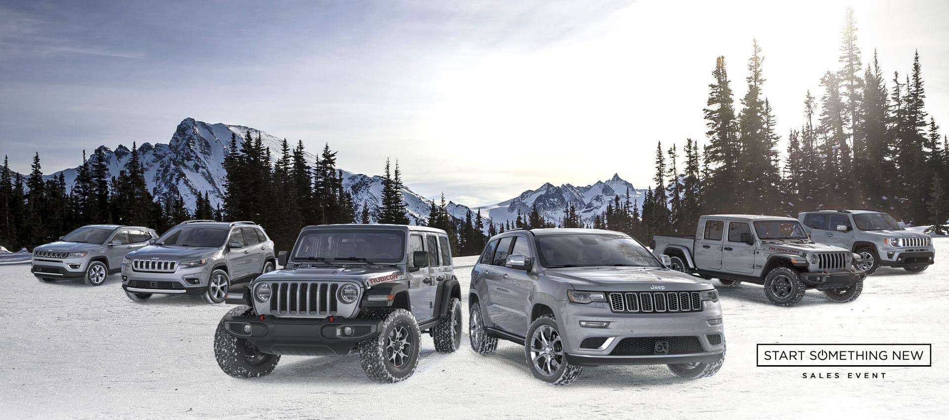 Glenn CDJR - Jeep dealership