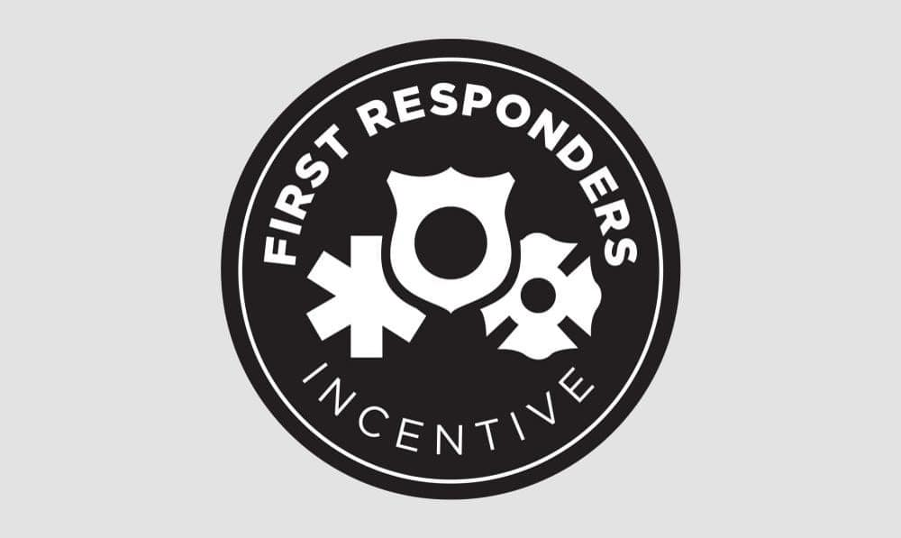 Chrysler Dodge Jeep Ram - First Responders Discount