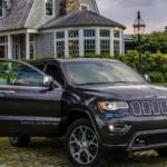 2021 Jeep Grand Cherokee Trim Levels
