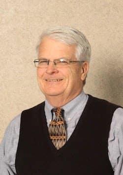 Patrick Eagan