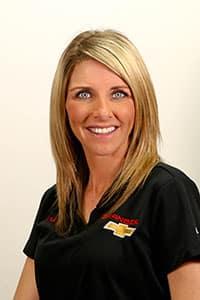 Kara Williams
