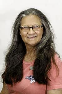 Debbie Buford