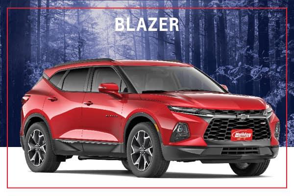 Chevrolet Blazer For Sale in Fond du Lac