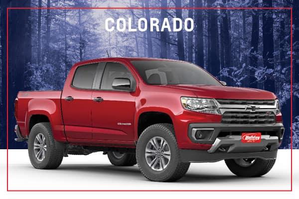 Chevrolet Colorado For Sale in Fond du Lac