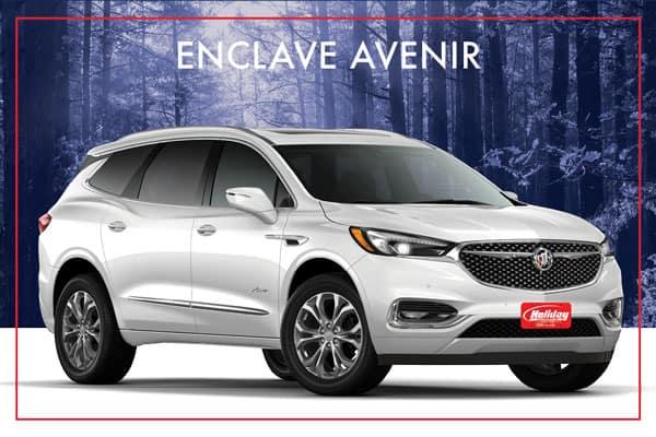 Buick Enclave Avenir For Sale in Fond du Lac