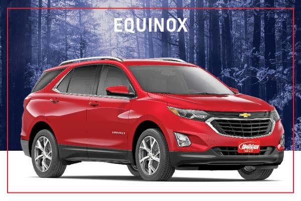 Chevrolet Equinox For Sale in Fond du Lac