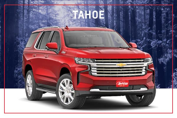 Chevrolet Tahoe For Sale in Fond du Lac