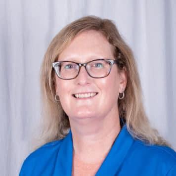 Erica Westerdale