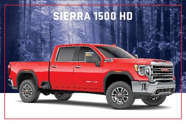 GMC Sierra HD For Sale in Fond du Lac