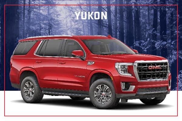 GMC Yukon For Sale in Fond du Lac