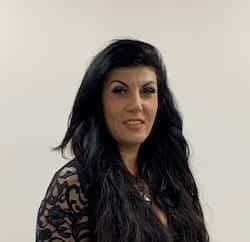 Dusica Sarcanski