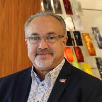 Amos Fernandez