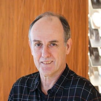 Martin Leech