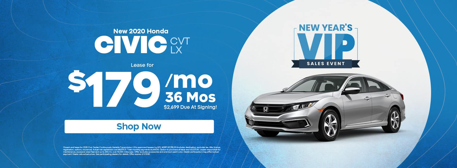 2020 Honda Civic - Alpharetta, GA