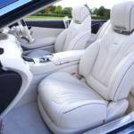 Custom Car Interior - Roswell, GA