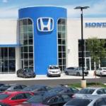 Honda Carland Showroom in Roswell, GA