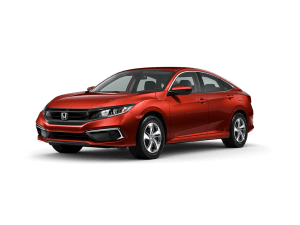 2021 Honda Civic LX $189 + TAX