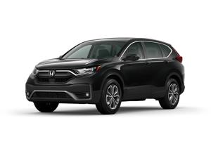 2021 Honda CRV EX 1.5T 2WD $289 + TAX
