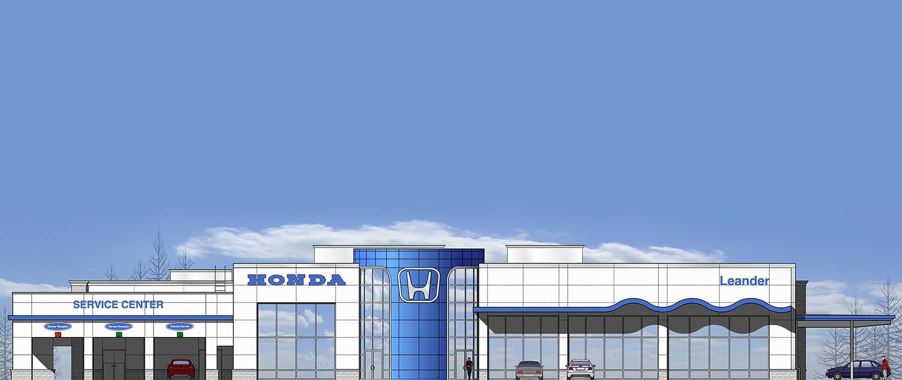 Honda-Leander-Website
