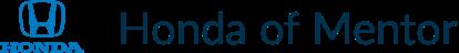 Honda of Mentor Home