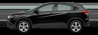 2021 Honda HR-V AWD LX CVT