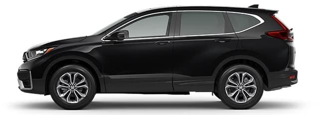 2021 Honda CR-V AWD EX CVT