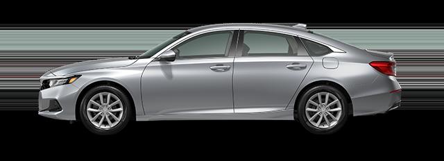2021 Honda Accord Sedan CVT