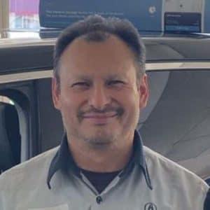 Mauricio Calderon