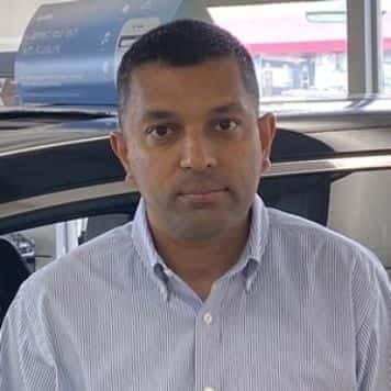 Raj Khara