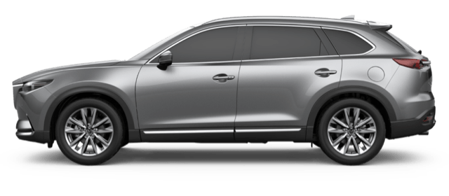 Mazda CX-9 Huntington Beach Mazda
