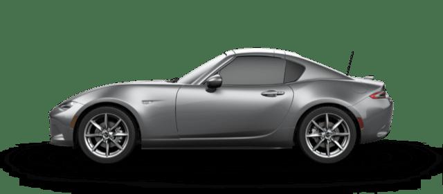 Mazda Miata RF Huntington Beach Mazda