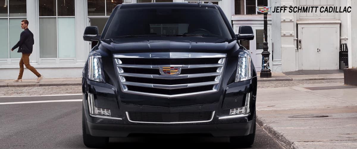 Cadillac Dealer Dayton OH