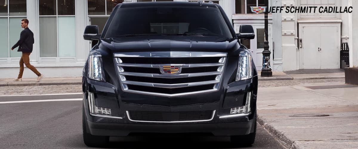 Cadillac Escalade Springfield OH