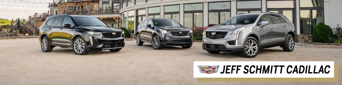 Cadillac Lease Specials Dayton OH