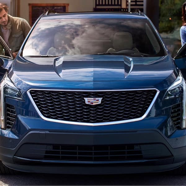 New Cadillac XT4 Compact Luxury SUV For Sale