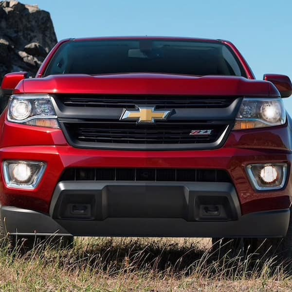 New Chevrolet Dealer