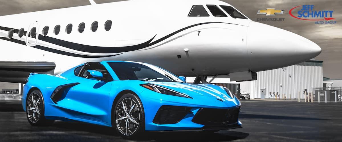Chevrolet-Corvette-Dayton-OH-Blue-2021-Chevrolet-Corvette-C8-Jeff-Schmitt-Chevy-Dayton-Ohio
