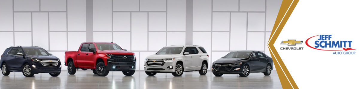 Chevrolet Dealer Miamisburg OH New Chevy Vehicles For Sale
