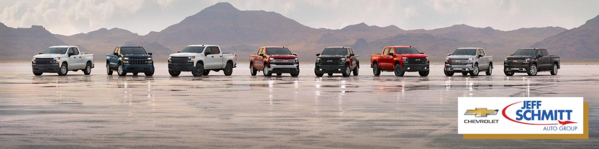 Chevy Dealer Dayton Ohio New Chevrolet Trucks For Sale